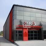 RADIIS centrum kształcenia spawaczy spawalnictwo szkolenia